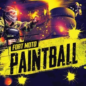 Fort Moto Paintball