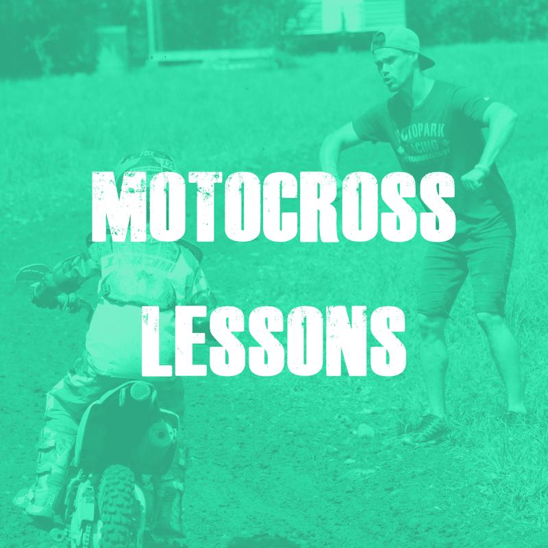 Motocross Lessons
