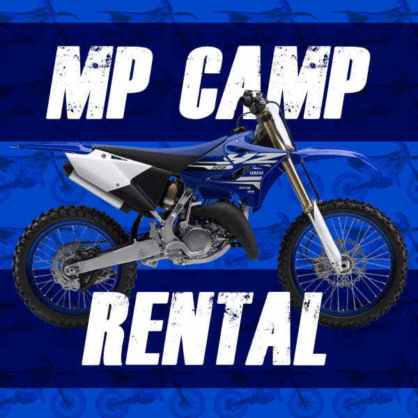 MP Camp Rental Bike