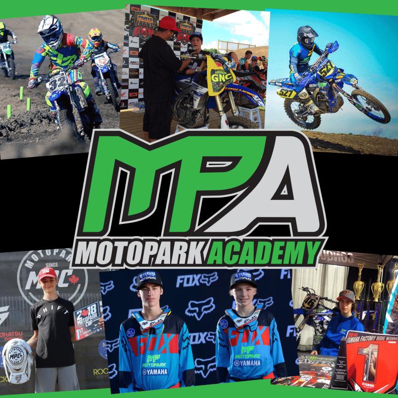 Motopark MPA Motocross Academy