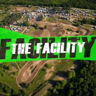 The Motopark Facility