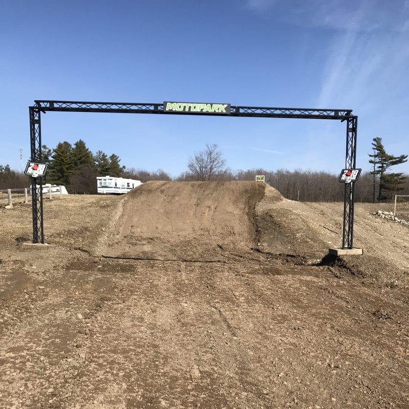 2019 Motopark Season Opening